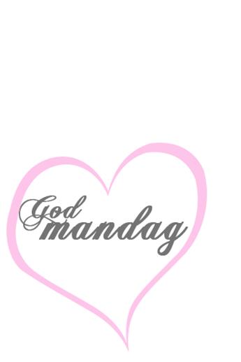 god-mandag1
