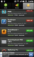 Screenshot of Apps on Sale 2