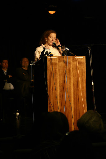 Ex-Scientologists Speak Out at LA Press Conference Protest_0090