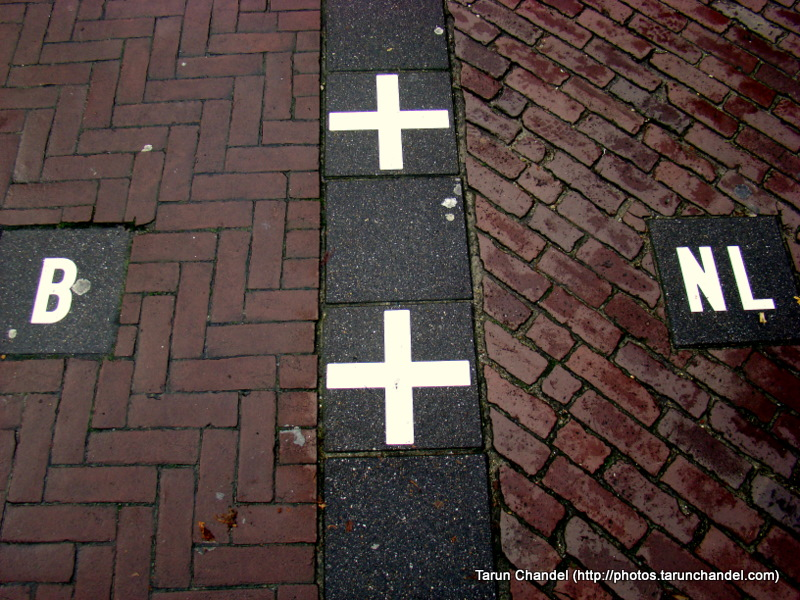 Baarle Nassau Baarle Hertog Belgium Netherlands Border Dutch Belgium Border Holland Belgium Border, Tarun Chandel Photoblog