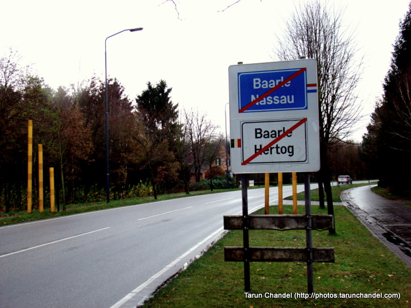 Baarle Nassau Hertog Belgium Netherlands Border Baarle Nassau Baarle Hertog Dutch Belgium Border Holland Belgium Border, Tarun Chandel Photoblog