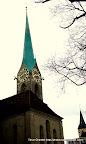 Switzerland Trip Zurich: The DDLJ Church, Tarun Chandel Photoblog