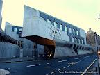Scottish Parliament in Edinburgh, Tarun Chandel Photoblog