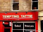 Tatties and Haggis are Scottish delicacies :), Tarun Chandel Photoblog