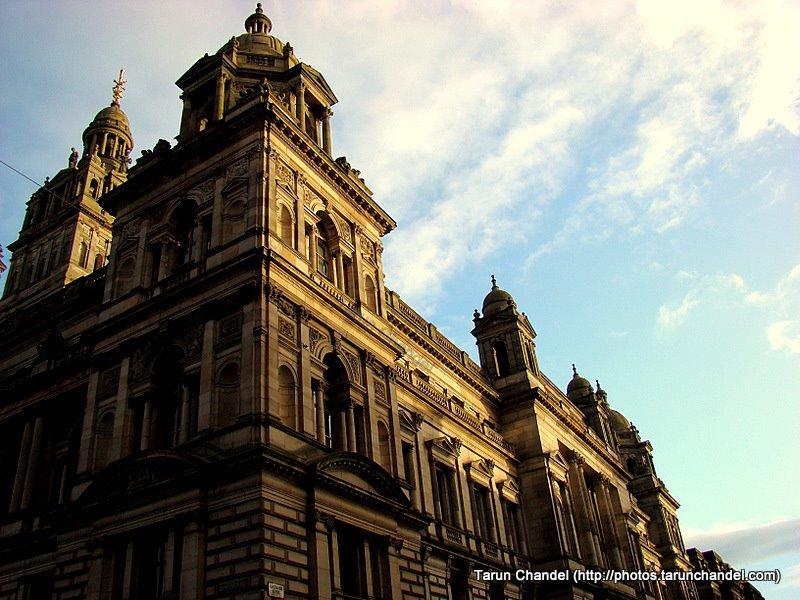 Glasgow Explore Walk, Tarun Chandel Photoblog