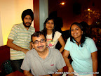 Rashmi Bansal, Netra, Sukhdeep and Hemant (htsutha..., Tarun Chandel Photoblog