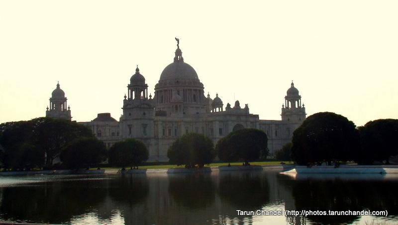 Victoria Memorial Kolkata Trip, Tarun Chandel Photoblog
