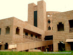 Acads Block view ISB Indian School of Business Hyderabad, Tarun Chandel Photoblog