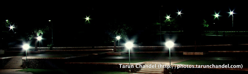 Nasik Night, Tarun Chandel Photoblog