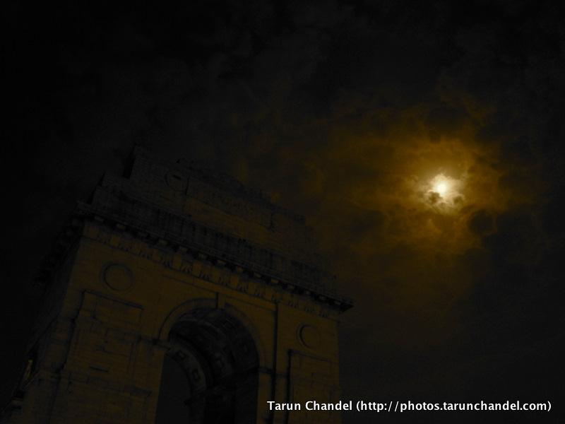 India Gate New Delhi, Tarun Chandel Photoblog