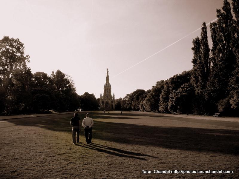 Monument Leopold Laeken Brussels Belgium, Tarun Chandel Photoblog
