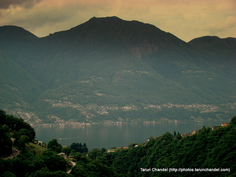Lake Maggiore Locarno Switzerland, Tarun Chandel Photoblog