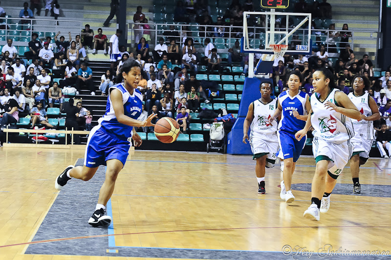 Basket Rns d3s Sary 2011 3275 Femme Finale Photo fZZvpC