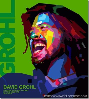 2010-04-24 - DAVID GROHL