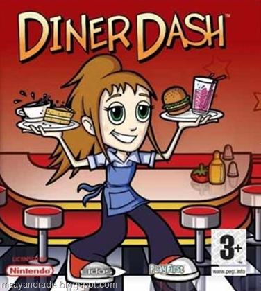 diner dash 1