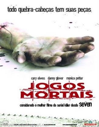 Download Baixar Filme Jogos Mortais I   Dublado