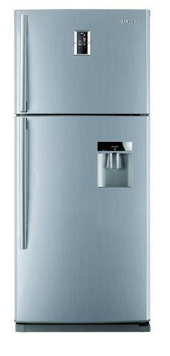 La construction de notre maison frigo for Frigo signature but