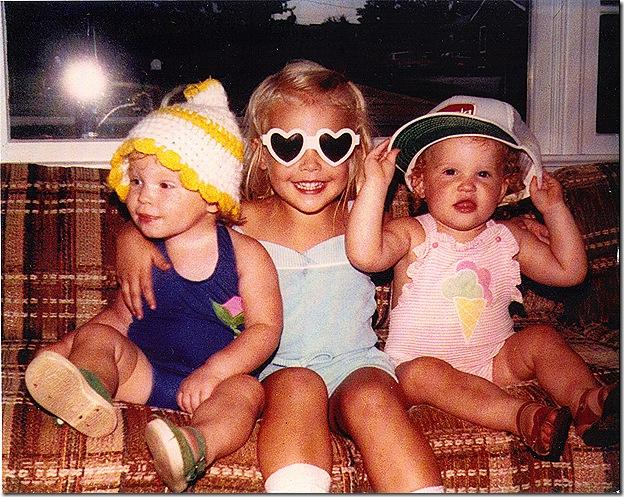 Marta Adie Haley Kids