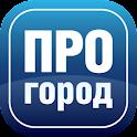 PROGOROD navigator icon