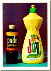 Pride & Joy 2