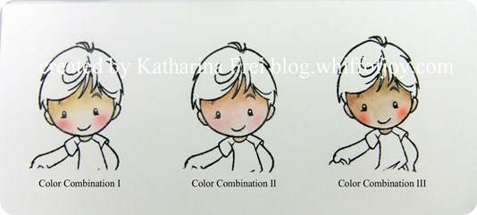 coloringFaces with TwinklingH2O