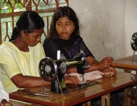 tadepalligudem-Tailoring schools