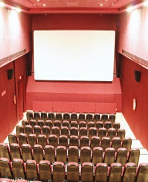 elluru movie hall