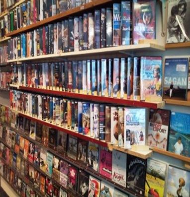 eluru dvd shops