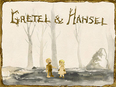 [Imagen Gretel & Hansel: Part One]