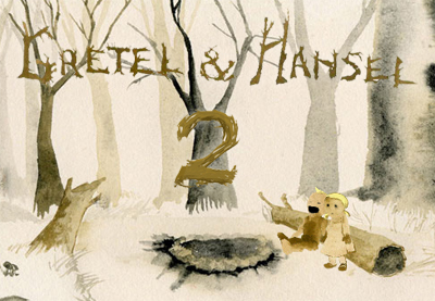 [Imagen Gretel & Hansel: Part 2]