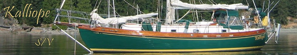 Kalliope S/V