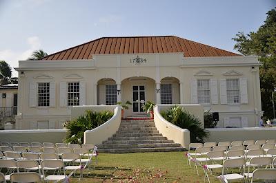 Cane Garden Estate