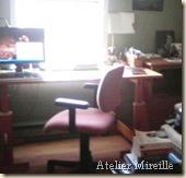 Mireille. Atelier et Presse Café 004
