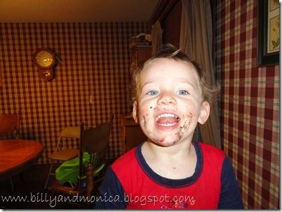 Pius Cake Face