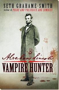 AbrahamLincoln,VampireHunter