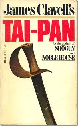 Clavell-TaiPan1982