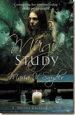 Snyder-MagicStudy