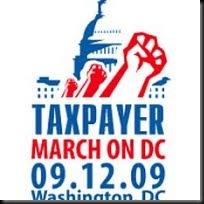 TaxMarch-SocialistLogos