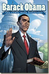 BarackObama-ComicBookBiography