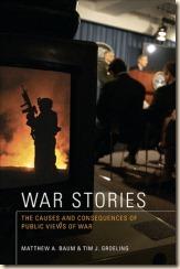 BaumGroeling-WarStories