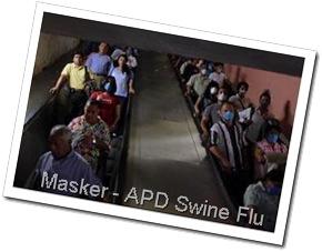 Masker_flu babi