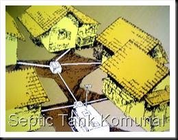Septic Tank Komunal