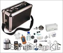 sanitarian kit