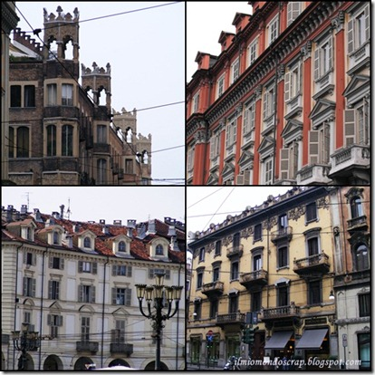 collage palazzi