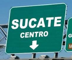 Sucate centro