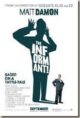 film the informant 2009
