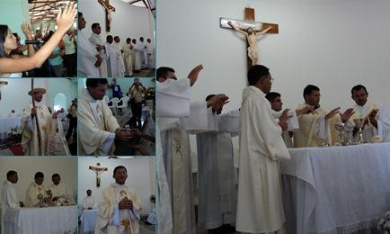Exibir 1 Missa Padre Maneol Raimundo