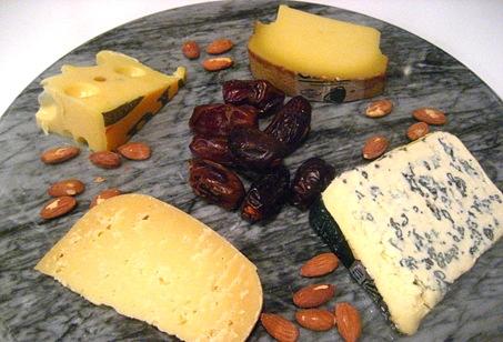 cheese platter2