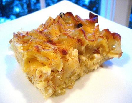 ok let s talk kugel a kugel translates from yiddish to any baked ...