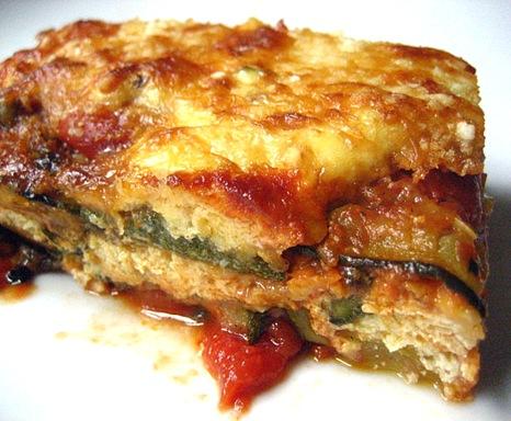 zucchini lasagne9